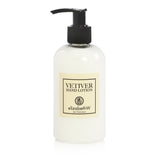 elizabeth W Vetiver Hand Lotion 8 oz