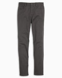Southern Tide Youth 5 Pocket Pant in Polarized Grey