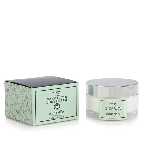 elizabeth W Te Body Cream