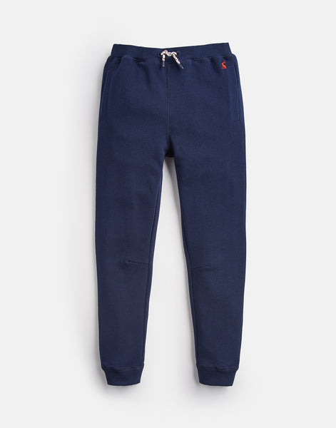Joules Boys Sid Joggers in French Navy