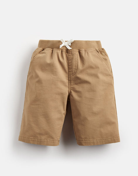 Joules Huey Woven Shorts in Sand