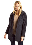Dubarry Bunratty Gortex Coat in Navy