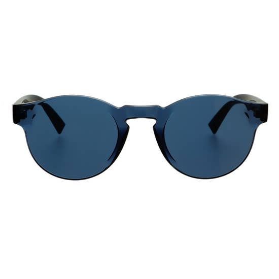 Freyrs Leo Sunglasses-Black