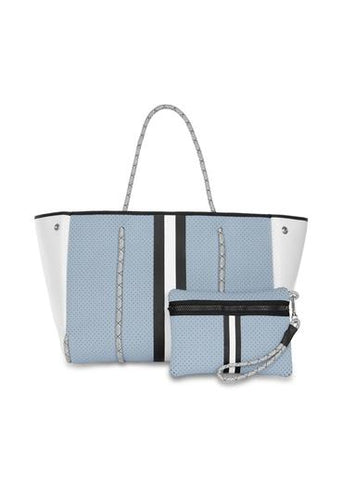 Haute Shore Greyson Lake Handbag in Light Blue