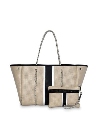 Haute Shore Greyson Lady Handbag in Putty