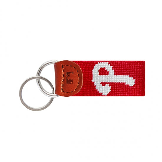 Smathers & Branson Philadelphia Phillies Key Fob