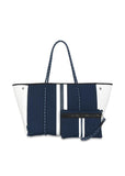 Haute Shore Greyson Sailor Handbag in Navy