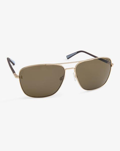 Johnnie-O Aspire Sunglasses in Gold