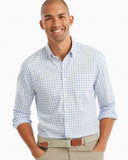 Johnnie-O Signor Prep-formance Button Down Shirt