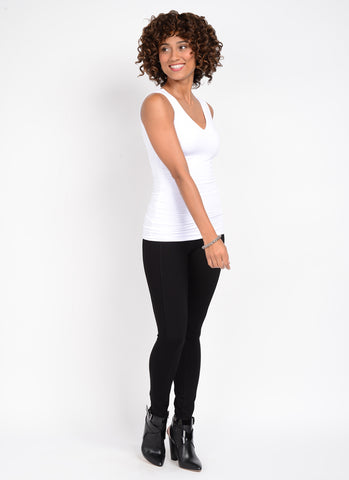 Lysse Mara Ponte Legging In Black