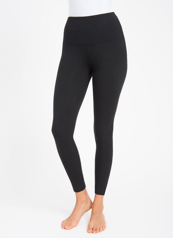 Lysse The Skinny Leggings in Black