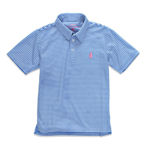 Johnnie-O Jack Jr. Polo Shirt in Vista
