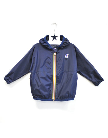 Claude Klassic Kids in Navy