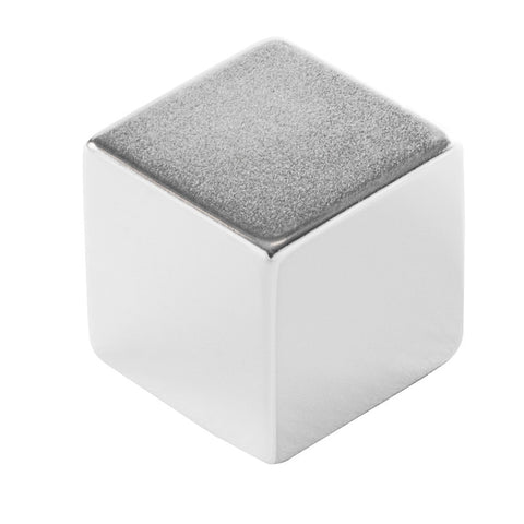totalElement 1 Inch Neodymium Rare Earth Cube Magnet N52
