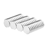 1/2 x 1/8 Inch Neodymium Rare Earth Disc Magnets N35 (40 Pack)