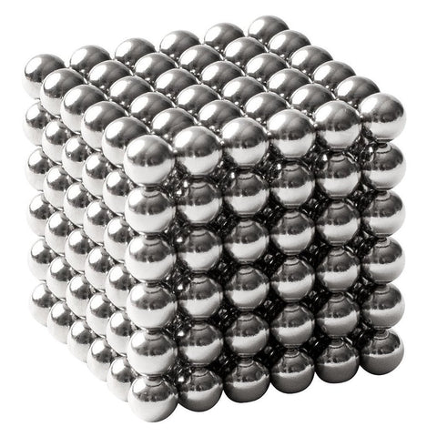 5mm Neodymium Rare Earth Sphere/Ball Magnets N35 Fidget Toy (216 Pack)