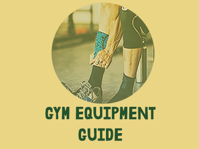 Gym equipment guide