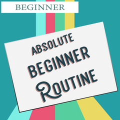 Absolute Beginner Program