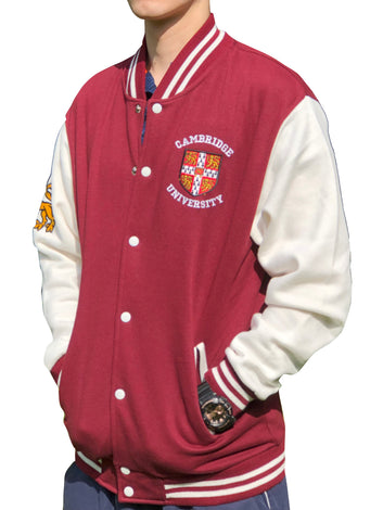 Cambridge University Varsity Jackets