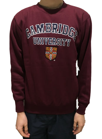 Cambridge University Sweatshirt