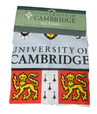 Cambridge University Teatowel - Official Cambridge University Approved Product