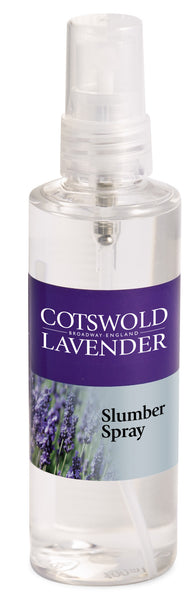 Slumber Spray - Mist onto your pillow before sleep .. Made in Cotswold