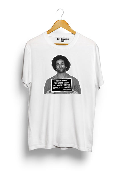 Huey Facts Unisex T-Shirt