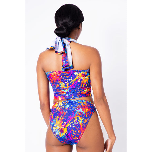 Canboulay Swimsuit by Nia V