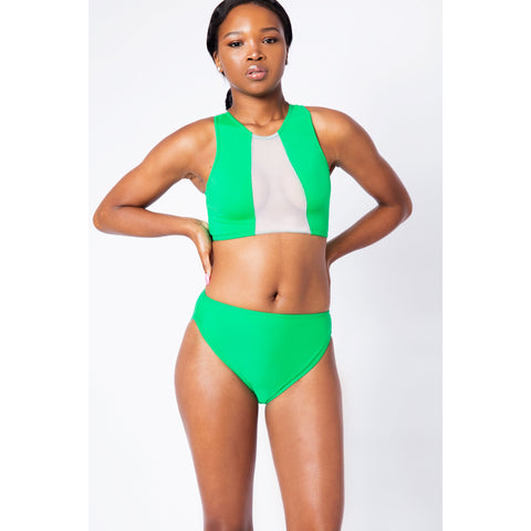 Naja 2 piece Swimsuit