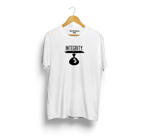Integrity First Unisex T-Shirt