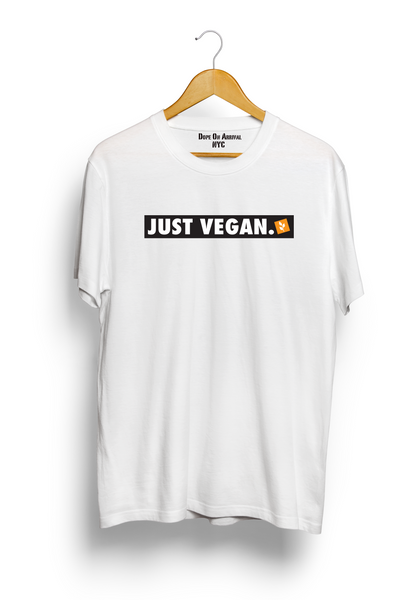 Just Vegan Unisex T-Shirt