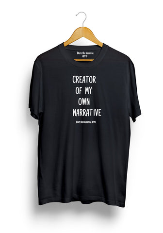 Own Your Narrative Unisex T-Shirt