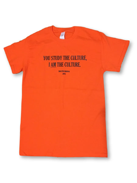 I AM The Culture Unisex T-Shirt