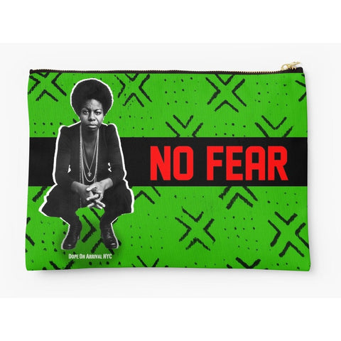 Nina No Fear Clutch