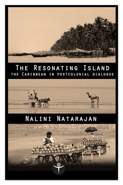 The Resonating Island - Terranova Editores - LibrosOnDemand.com
