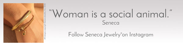 Follow Seneca Jewelry On Instagram