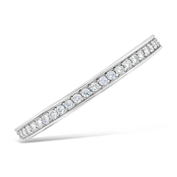 Grand Jubilee Talis Cuff With Diamonds