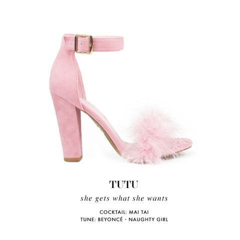 Tutu - Two Two Shoes Giveaway