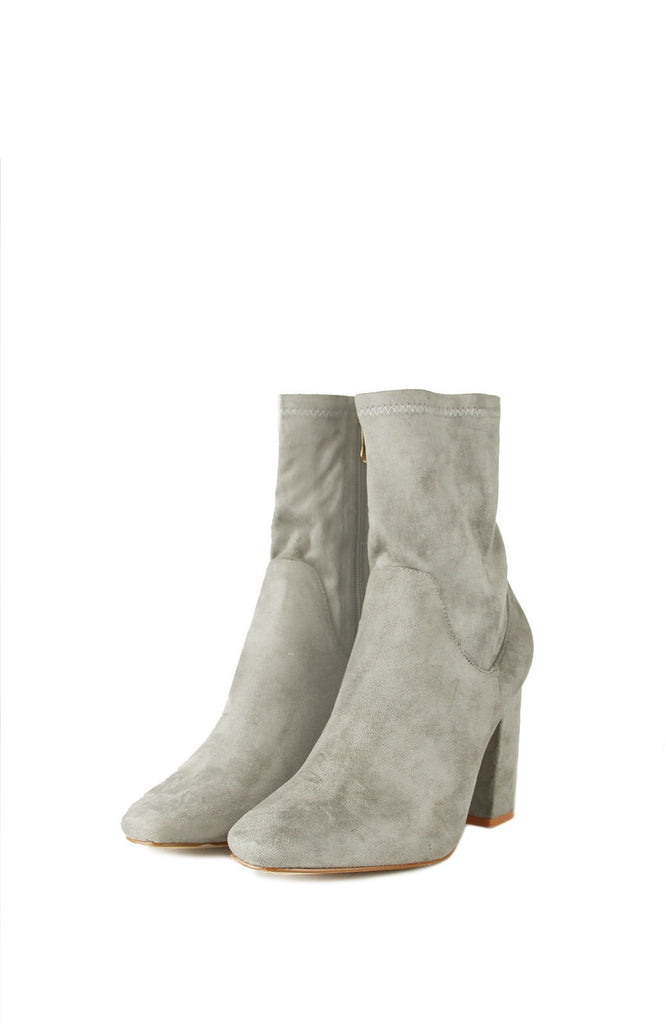 TWIGGY (grey) - Two Two Shoes - 6