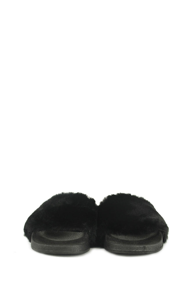 BOOBOO (Black) - Two Two Shoes - 5