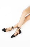 DAHLIA (black) - Two Two Shoes - 2