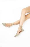 DAHLIA (taupe) - Two Two Shoes - 2