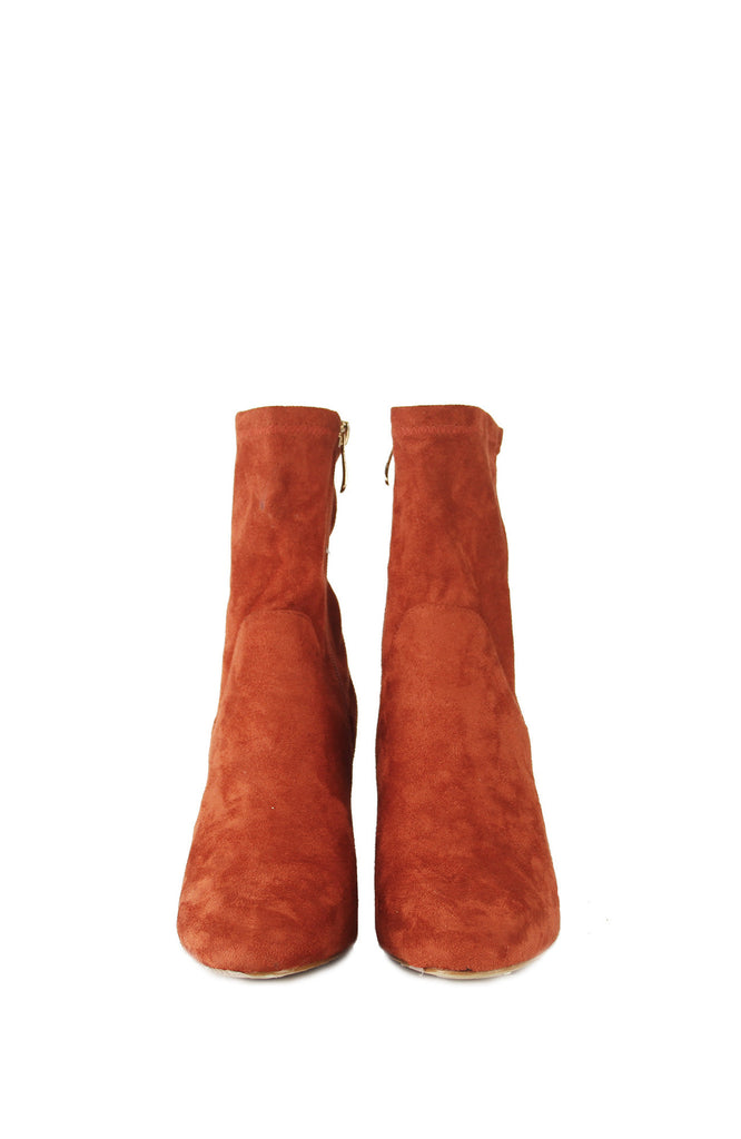 TWIGGY (rust) - Two Two Shoes - 4