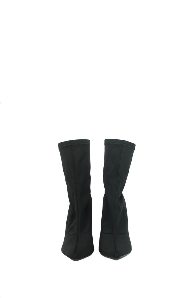 MODA (black) - Two Two Shoes - 5