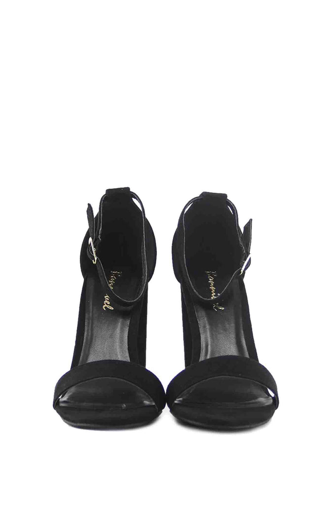 CLASSIC (black) - Two Two Shoes - 4