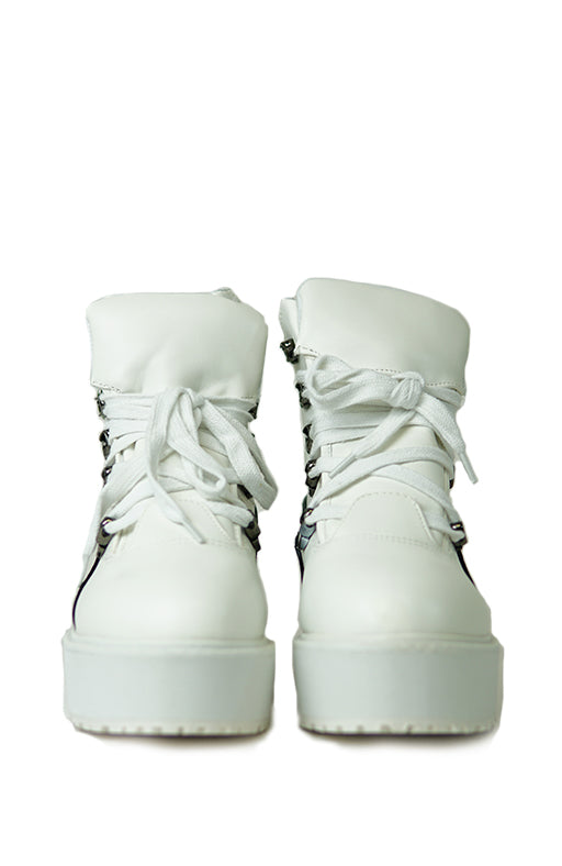 trixi-1 cape robbin chunky platform sneakers
