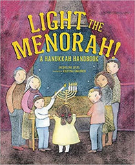 Hanukkah Children's Books