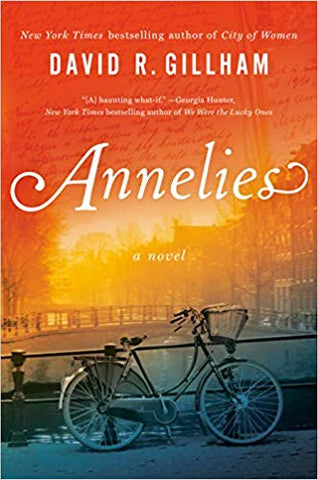 Annelies: A Novel by David Gillham
