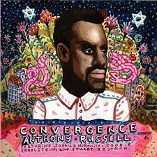 Convergence by Anthony Russel Audio CD