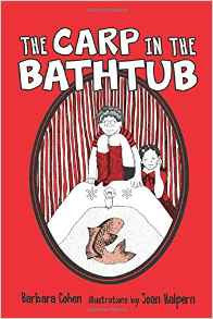 The Carp in the Bathtub 45th Anniversary Edition 2016 by Barb Cohen